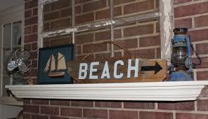 nautical home decor simply chic