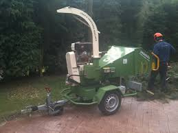 Used Woodworking Machinery For Sale Australia by 2005 Pezzolato Wood Chipper Galloway Trees