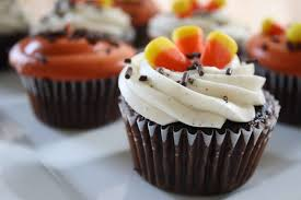 halloween chocolate cupcake recipe