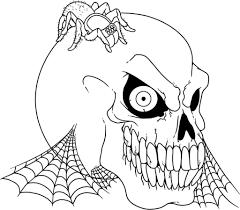 Halloween Printable Activities Halloween Picture Color Pages For Children U2013 Barriee