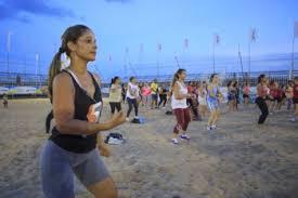 Com a chegada do verão, capixabas poderão praticar esportes de ...