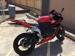 honda cbr 600 price 2008 honda cbr 600rr in california for sale 12 used motorcycles