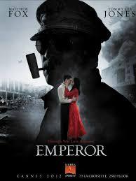 Emperor (2012) [Vose] pelicula online gratis