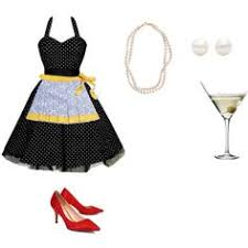 50s Halloween Costume Ideas 8 Perfect Halloween Costumes Lazy Housewife Costume