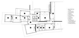 blue ridge residence by voorsanger architects caandesign blue ridge residence 21