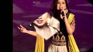 shreya ghoshal new mashup youtube