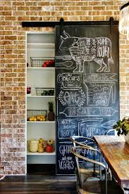 Blackboard Paint For Walls Homelife How To Apply Chalkboard Paint