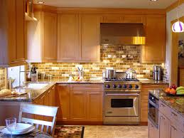 kitchen stove backsplash ideas pictures tips from hgtv renovate your kitchen for under