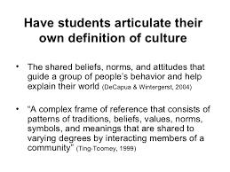 Personal Culture essay    drodgereport    web fc  com Personal Culture essay
