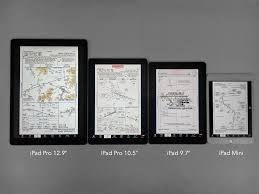 what u0027s the best ipad for pilots ipad pilot news