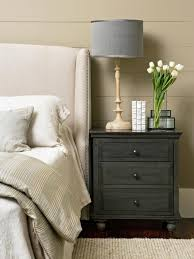Small Bedroom Side Tables Bedroom Furniture Modern Wooden Nightstand Drawer Bedside Table