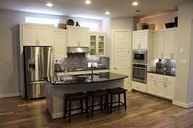 Maple Creek Kitchen Cabinets by Prefab Kitchen Cabinets Rona Roselawnlutheran