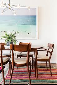 Coastal Dining Room Ideas by Electric Style Of Dining Room In Simple Decoration Dining Room