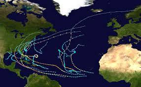 2004 Atlantic hurricane season