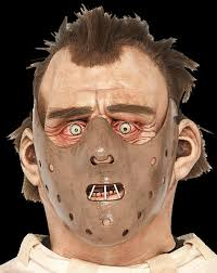 Hannibal Halloween Costume Halloween Masks Hannibal Lecter Mask
