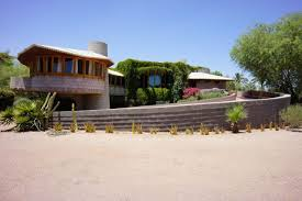 David Wright House Azarchitecture Com Architecture In Phoenix Scottsdale Carefree