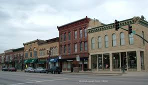 Historic Districts   Time Tells   Page