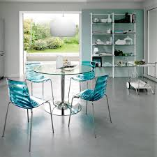Lucite Dining Room Table Modern Lucite Dining Chairs