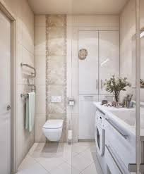 Cool Small Bathroom Ideas by Interior Cool Small Bathroom Design Using Polished Cream Marble