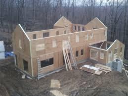 Sips Cabin Structural Insulated Panels Supplier Westport Fairfield