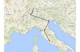 Map Of France And Switzerland by Europe Tours European City Vacation Europeanbackdoors Com