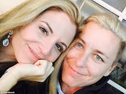 Glennon Doyle Melton reveals she is dating Abby Wambach in her