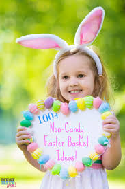 100 non candy easter basket ideas must have mom