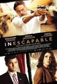 Inescapable (2012) [Vose] peliculas hd online