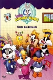 Baby Looney Tunes Fiesta De Disfraces (2008)