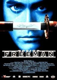 Crying Freeman: Los para�sos perdidos