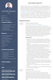 Free Medical Assistant Resume Templates     Hloom com Strategist Magazine         Useful materials for orthopedic physician assistant