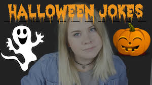 halloween jokes youtube