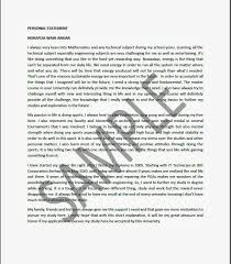 personal statement   Rich Template Rich Template   Dk Consulting Apply to Schools  gt  Personal Statements  gt  Sample
