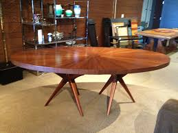 How To Make A Mid Century Dining Table IOMNNCOM Home Ideas - Century dining room tables
