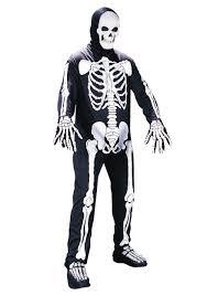 Life Size Skeleton Halloween by Skeleton Costume