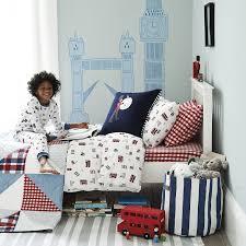 london print bed linen children u0027s bed linen childrens u0027 bedroom