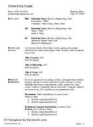 Civil Engineering CV Sample LiveCareer resume example uk template template cv format uk template resume