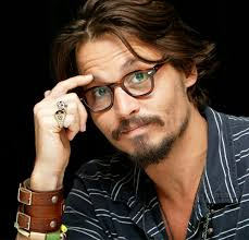 cool eyeglasses of celebrity's