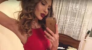 Russia     s Most Beautiful Referee Girl Takes Internet by Storm Sputnik News