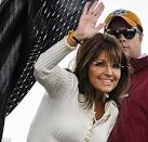 Sarah Palin announces she will NOT run for President | Mail Online
