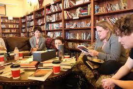 James N  and Sarah L  O     Rielly Barrett Professor in Creative Writing  M S   Columbia University  Fields  Creative Writing  Fiction and Nonfiction      The Adroit Journal