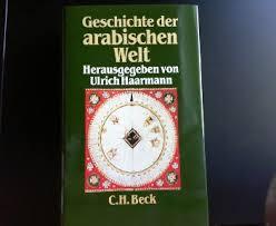 ZVAB.com: ulrich haarmann - geschichte der arabischen welt - 37636201