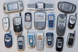 Réparateur de téléphones portables