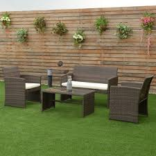 Wicker Outdoor Furniture Sets by Wicker Patio Furniture Shop The Best Outdoor Seating U0026 Dining