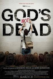 Dios no está Muerto (God's Not Dead)