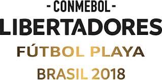 Copa Libertadores de Futebol de Areia 2018