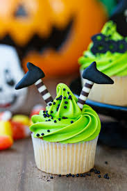 Halloween Witch Craft Ideas by Cupcake Ideas