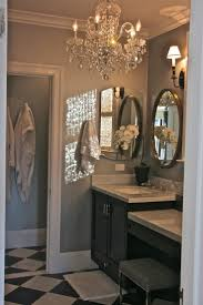 top 25 best bathroom chandelier ideas on pinterest master bath