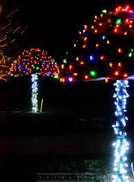 Outdoor Mushroom Lights by Enjoy Christmas Lights Holiday Decorations At Saint Andrews Nb