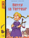 "Afficher ""Betty la terreur"""